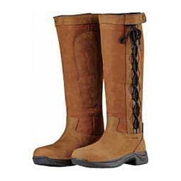 Bareback Riding Boots